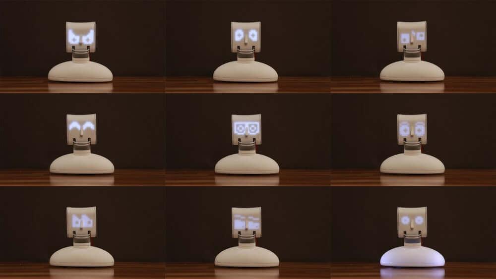 Робот Picoh