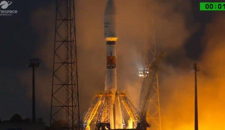 Ракета-носитель «Союз-СТ-Б»