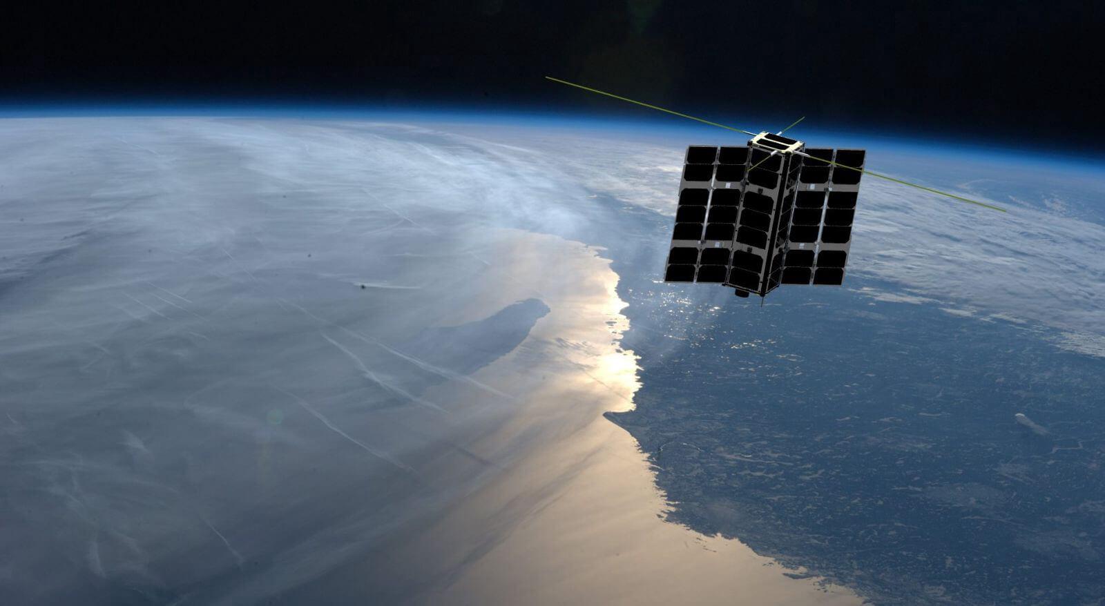 Два спутника почти столкнулись. Как им удалось избежать крушения?
