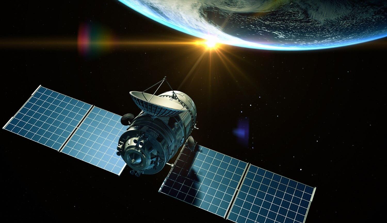 Спутник Starlink
