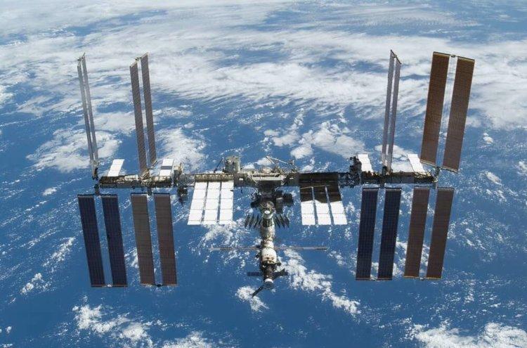 NASA проведет на МКС испытания рентгеновской системы передачи сообщений