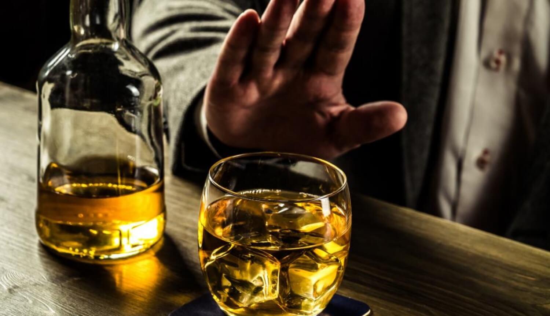 прошивка при алкоголизме