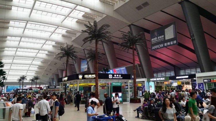 Система «кармы» в Китае лишила миллионы людей возможности путешествовать
