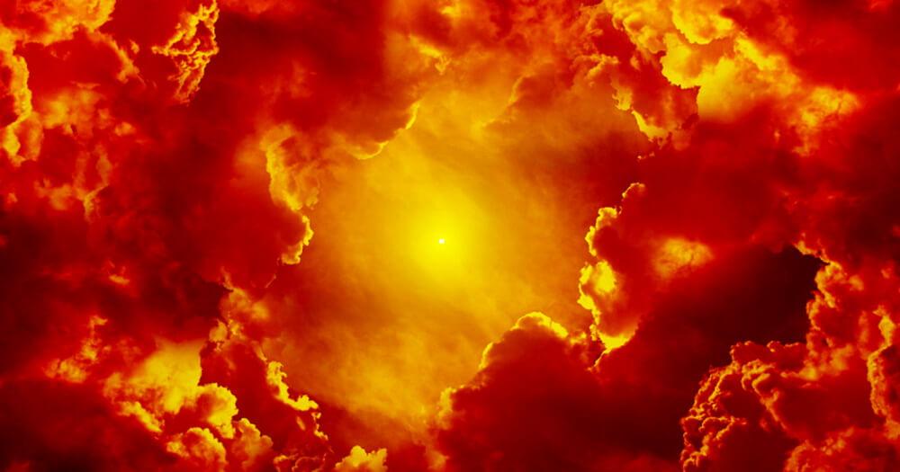 Солнечная геоинженерия — не такая уж и плохая идея для борьбы с глобальным потеплением