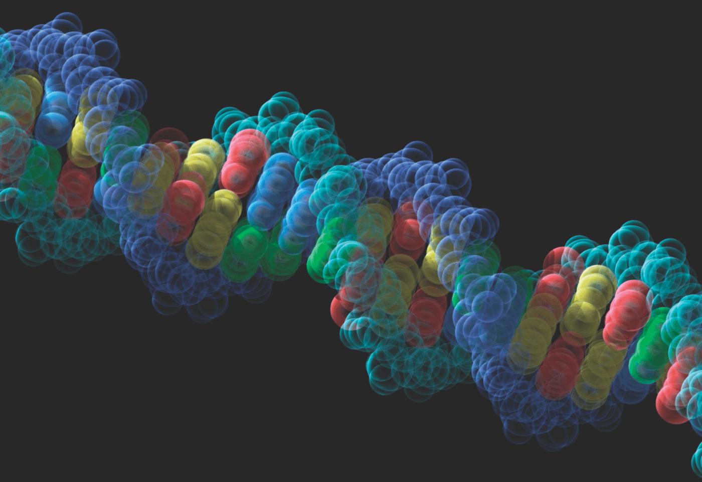 Создан компьютер на основе ДНК, который наконец-то можно перепрограммировать