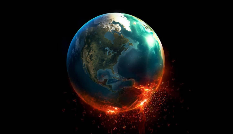 Глобальное потепление на Земле