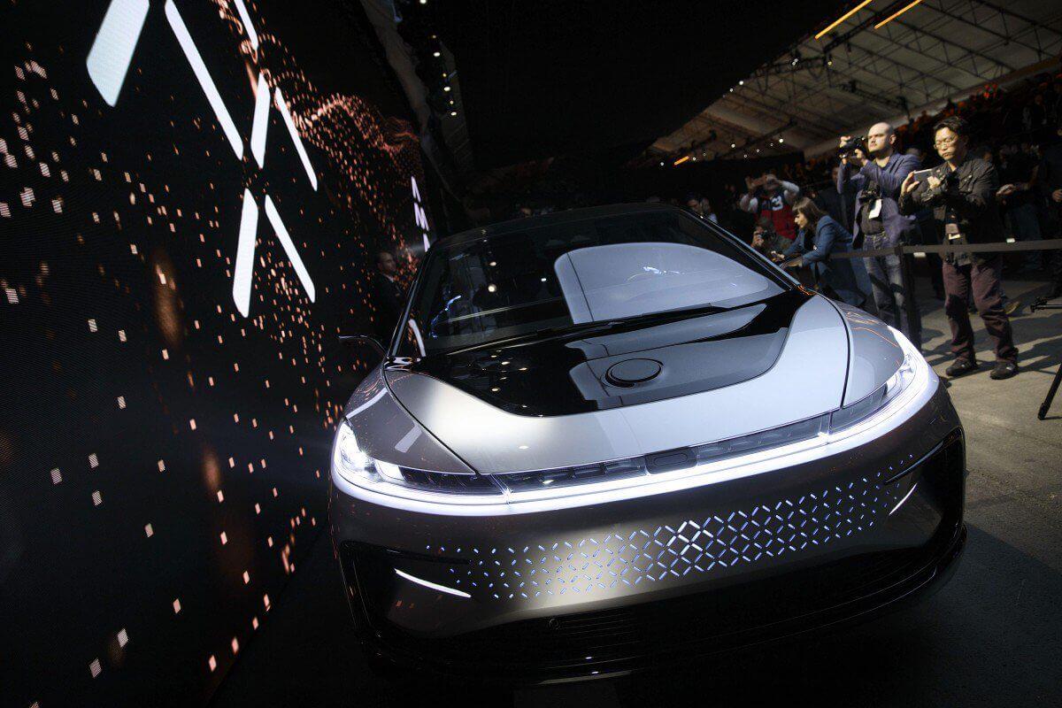 Главный конкурент Tesla передумал строить завод в США