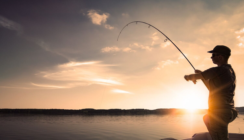 Рыболовная отрасль