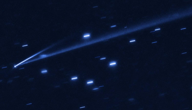 Астероид Голт