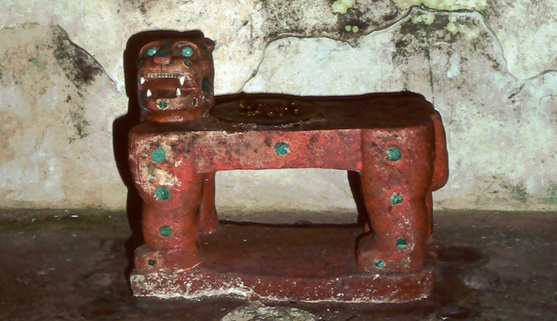 Артефакт майя