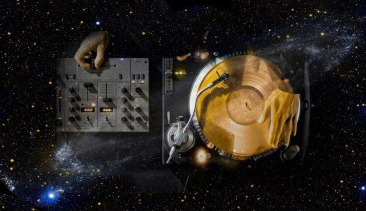 Проект SETI Earthling
