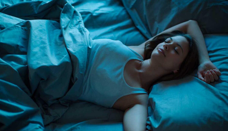 Новые фазы сна