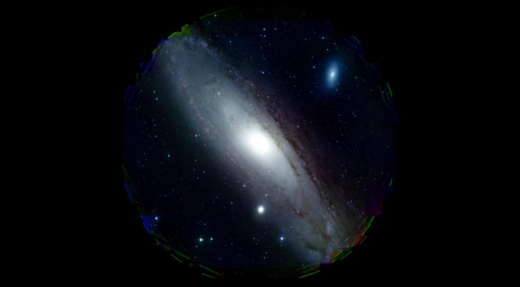 Исследование японских ученых пошатнуло теорию Стивена Хокинга о темной материи