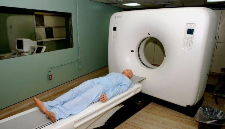 Взлом медицинского оборудования