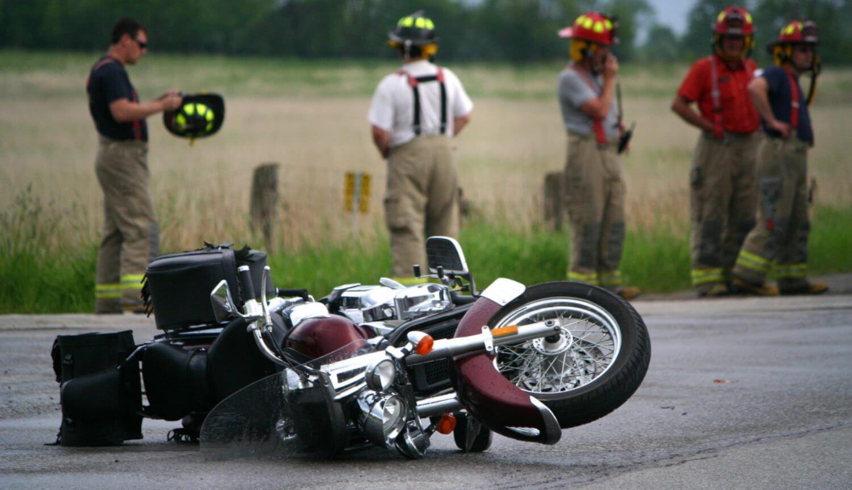 Безопасность мотоциклов