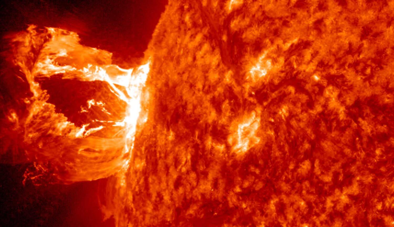 Магнитное поле Солнца