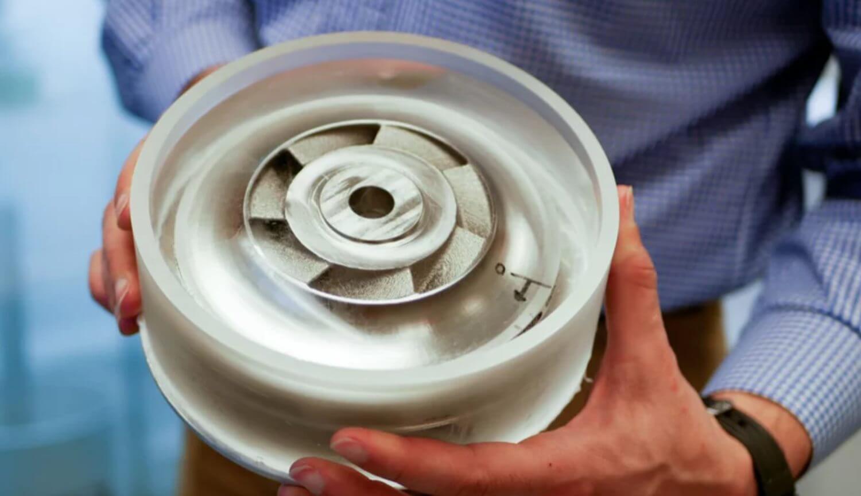 Как обнаружить брак в напечатанных на 3D-принтере деталях?