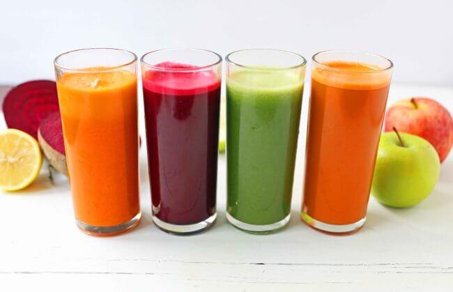 Сладкие напитки и фруктовые соки повышают риск преждевременной смерти