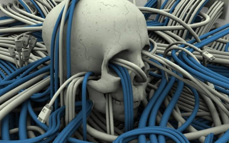 Нейрокомпьютерные интерфейсы подарят людям сверхсилу