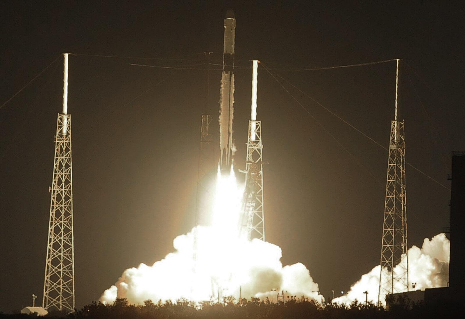SpaceX рассказала о возможностях своих спутников Starlink