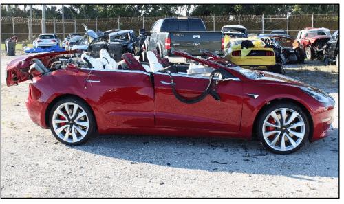 Подтверждено: по вине «автопилота» Tesla погибло уже четыре человека