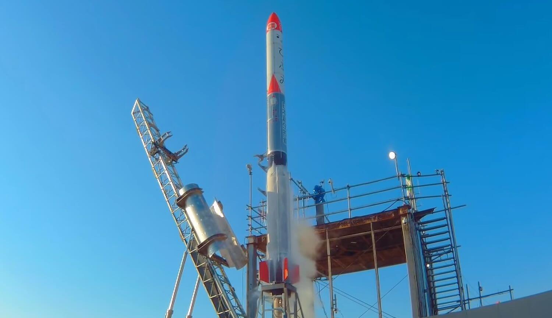 Японская ракета Momo-3
