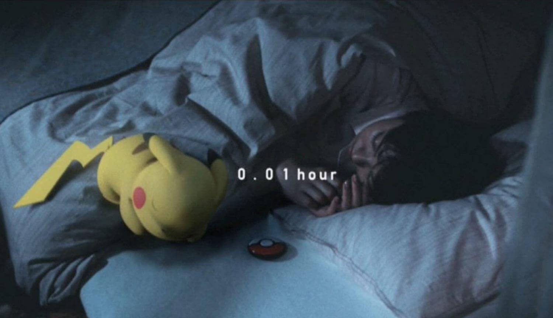 Pokemon Go будет давать игрокам вознаграждение за здоровый сон