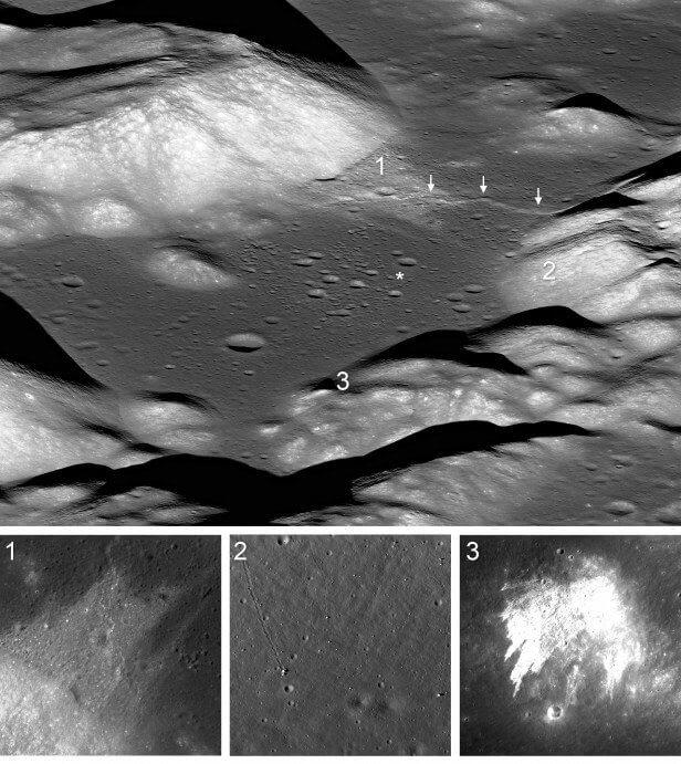 Лунные землетрясения могут поставить под угрозу будущие миссии