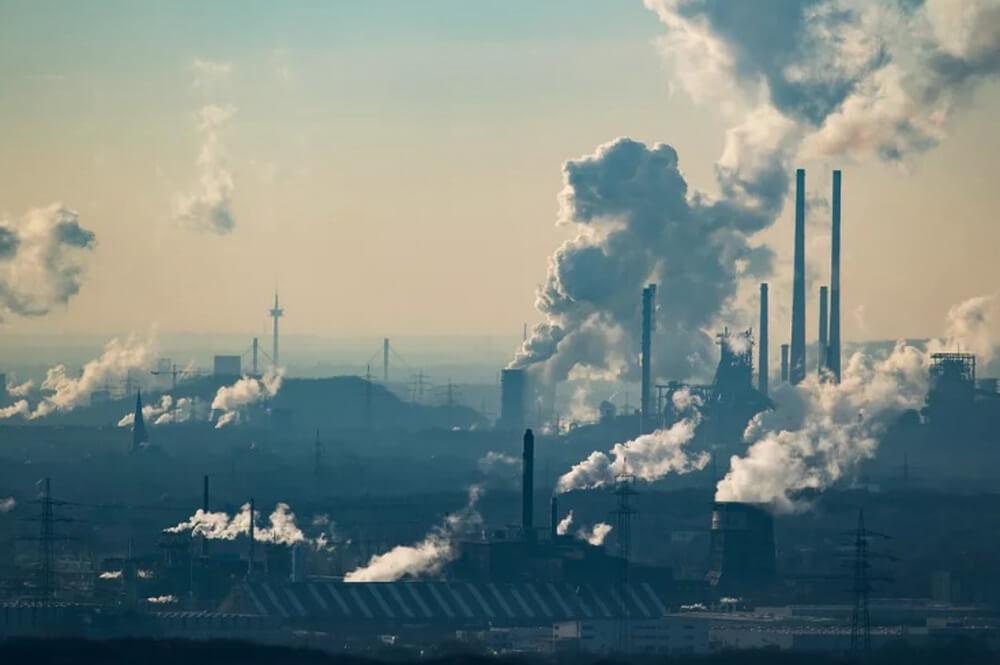 12 способов, как ИИ поможет решить проблему глобального потепления
