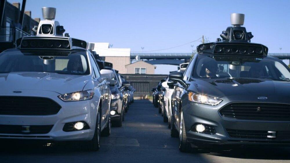 В США беспилотникам разрешили передвигаться по общественным дорогам без присмотра людей