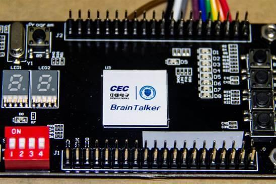 В Китае создали первый компьютерный чип для чтения и расшифровки мыслей человека