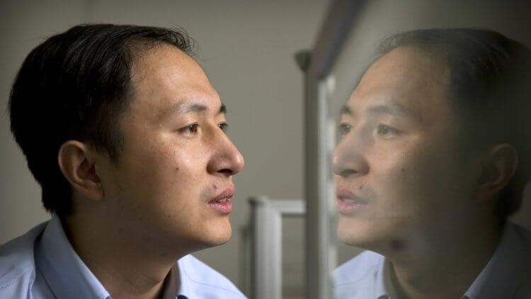 Возможно, китайский ученый укоротил жизнь генномодифицированным девочкам