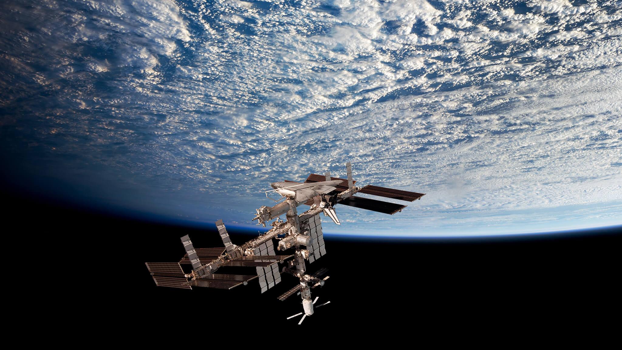Экскурсия на МКС за 52 миллиона долларов: что вы получите за эти деньги?