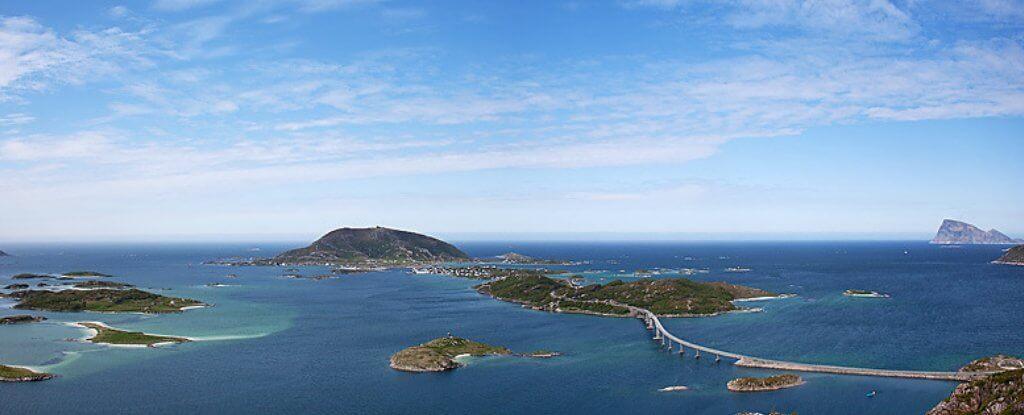 Маленький норвежский остров хочет отказаться от понятия времени