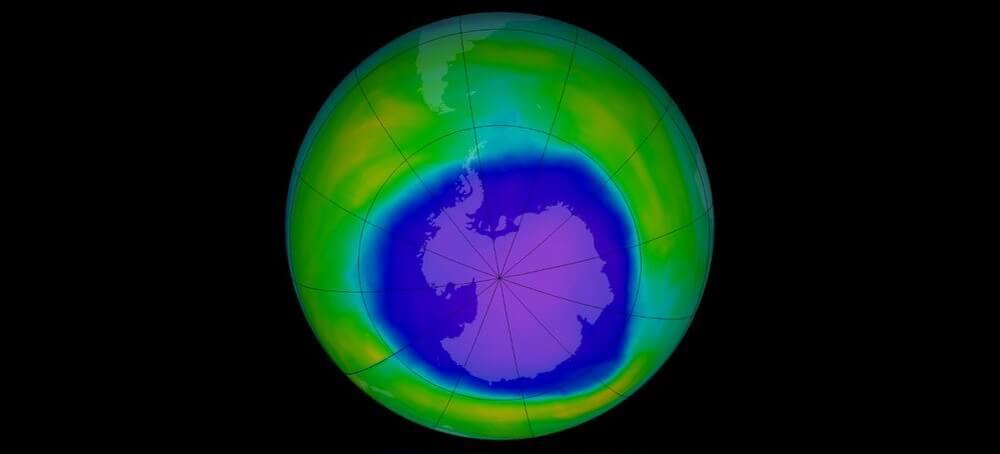 Ученые рассказали, какое воздействие на Землю оказало наличие дыры в озоновом слое