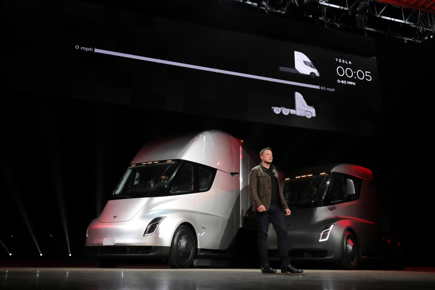 Tesla может войти в горнодобывающий бизнес ради ценных минералов для электрических батарей