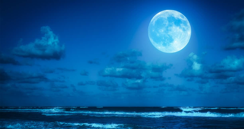 луна оказалась старше предполагалось