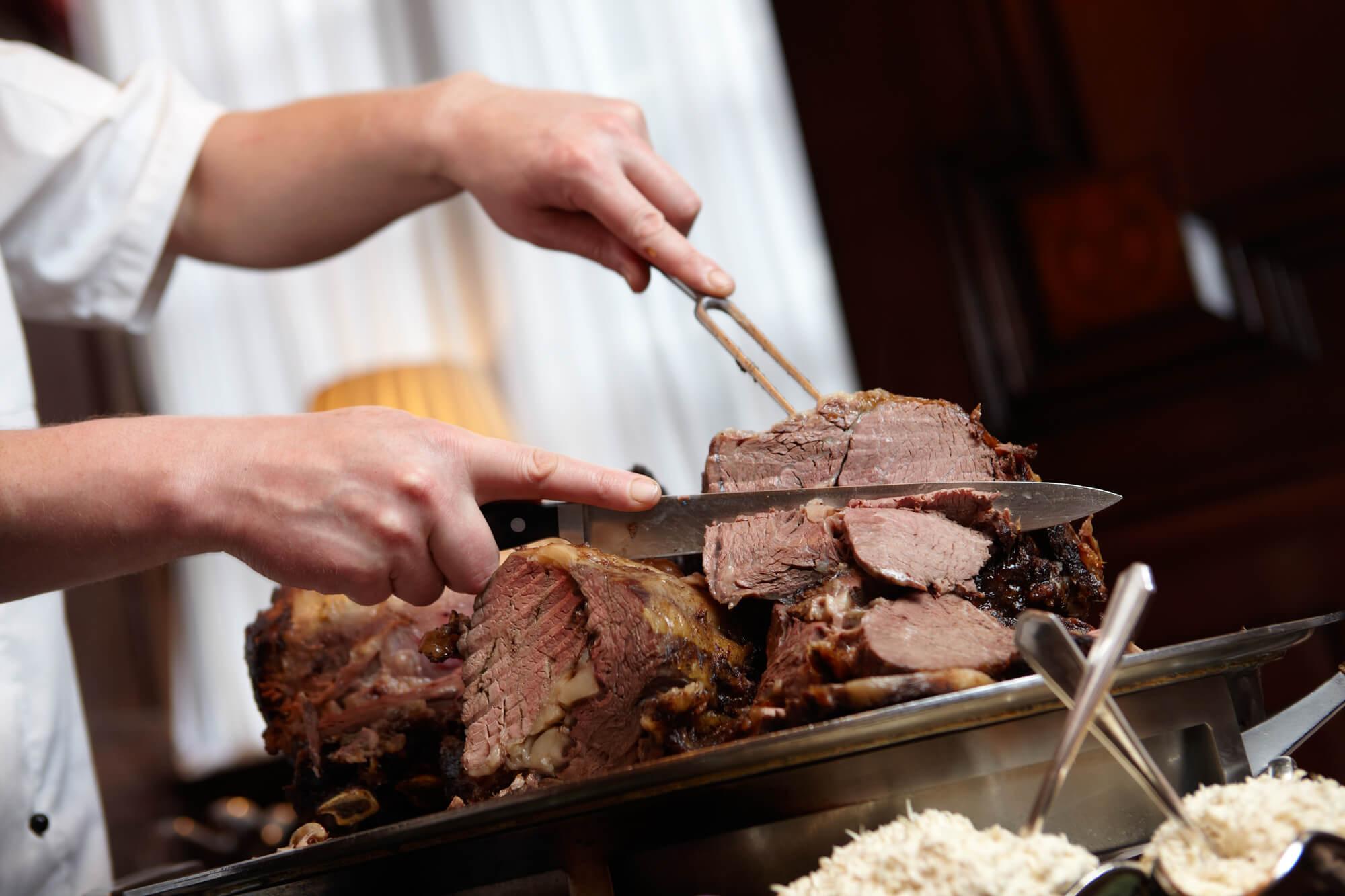 Отказ от мяса оказался вреднее для окружающей среды, чем его употребление