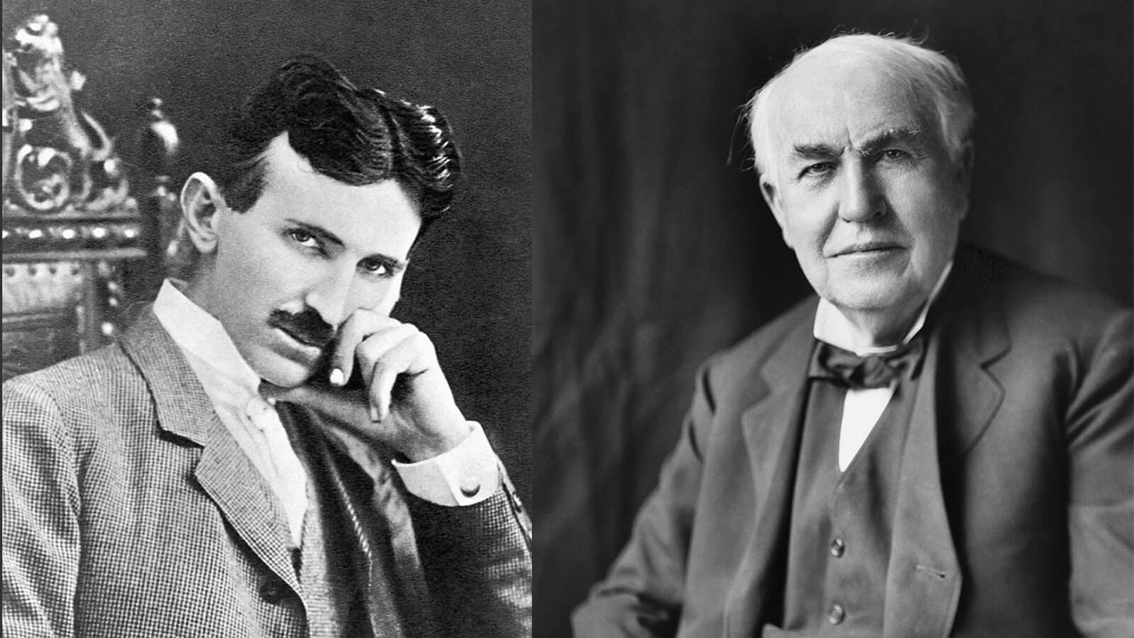 Никола Тесла: самые удивительные изобретения великого гения