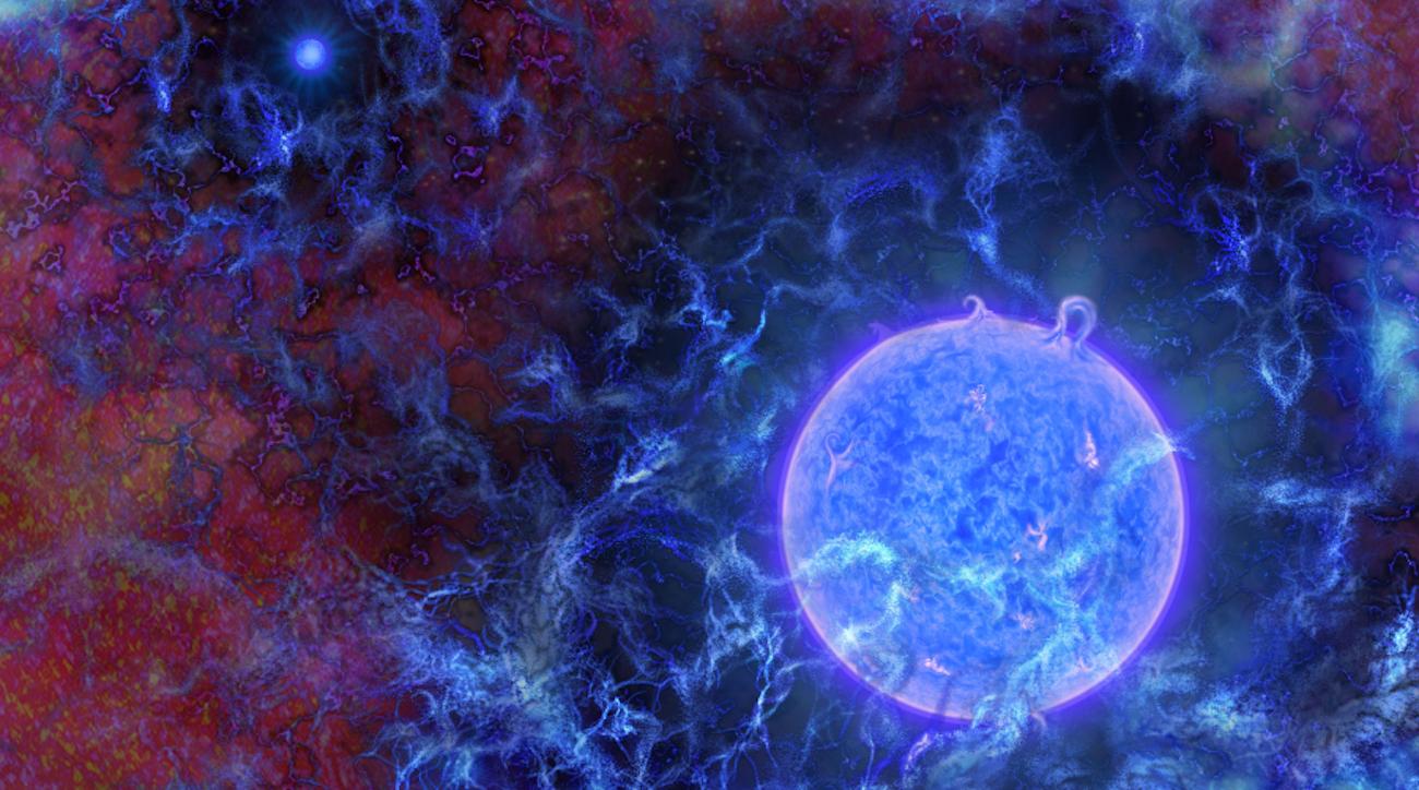 Что такое «темные фотоны» и почему физики снова начали их искать
