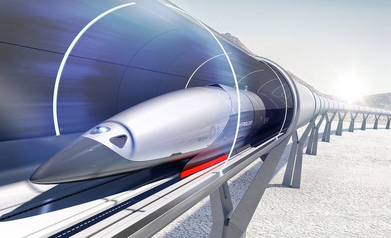 Сколько будет стоить проезд на Hyperloop от Москвы до Санкт-Петербурга