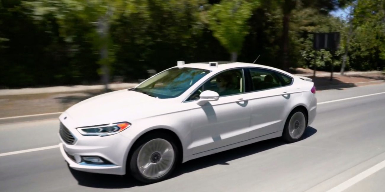 Как превратить любой автомобиль в самоуправляемый всего за 1000 долларов