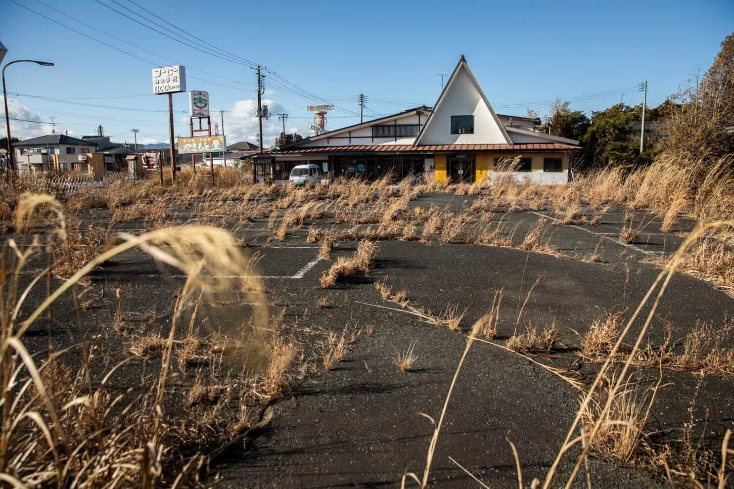 Как Фукусима стала вторым Чернобылем