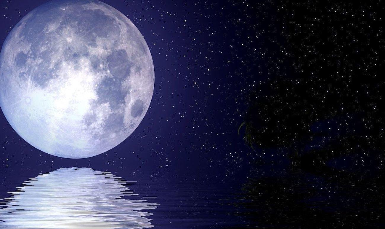 Ученые думают, что на Луне гораздо больше воды, чем считалось ранее. Полетам на Марс быть!