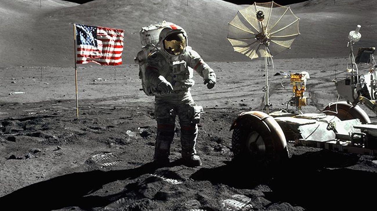astronauts apollo 17 - 800×640
