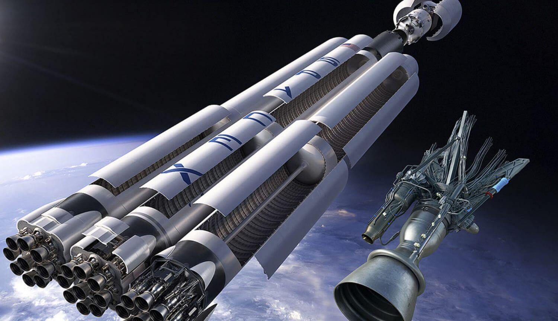 Илон Маск научился ловить головные обтекатели ракет SpaceX, и неплохо на этом экономит