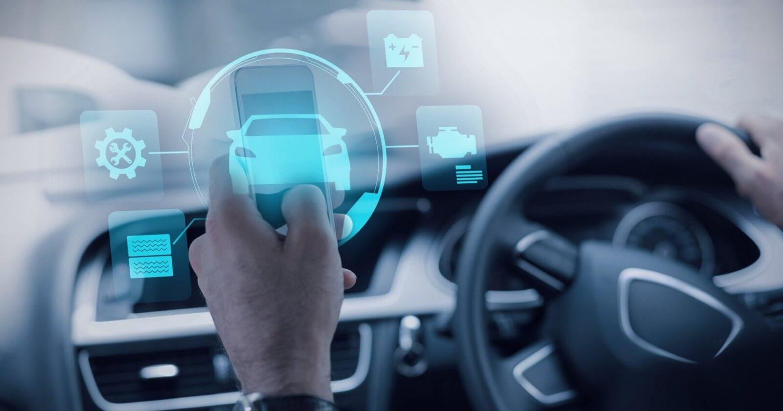 Как самоуправлямые автомобили будут становиться вежливыми?