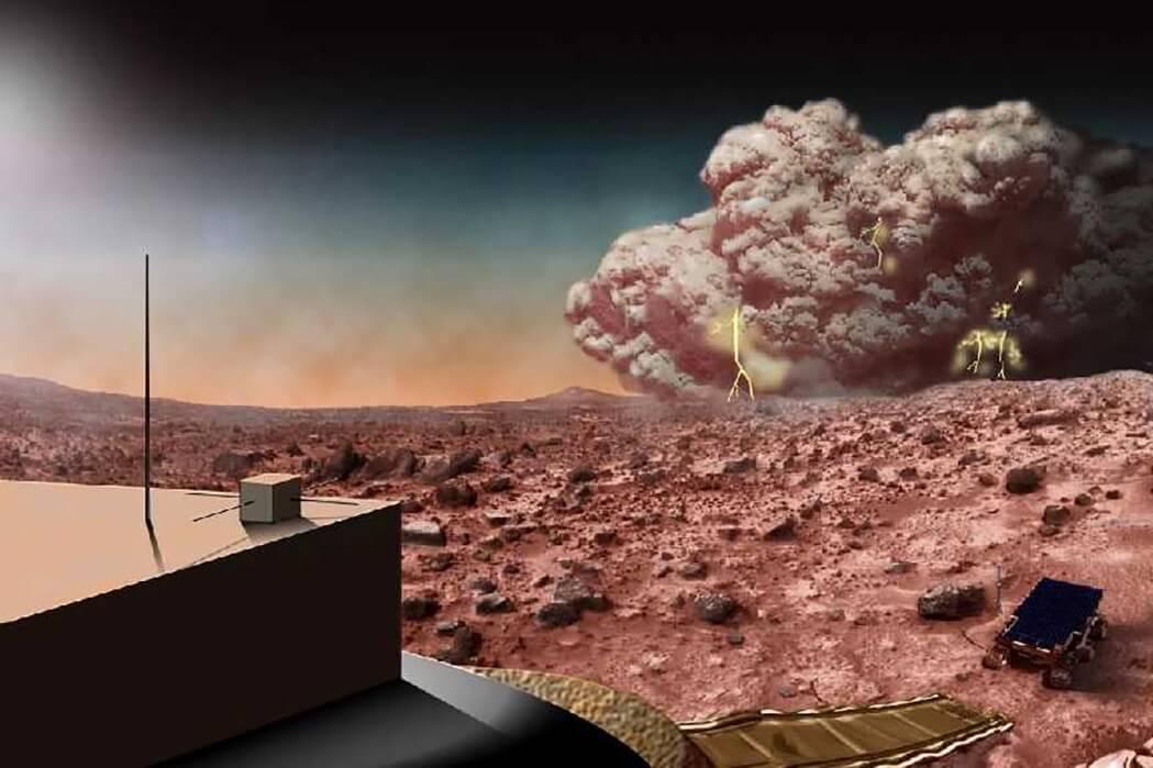 Удивительные свойства ураганов на других планетах