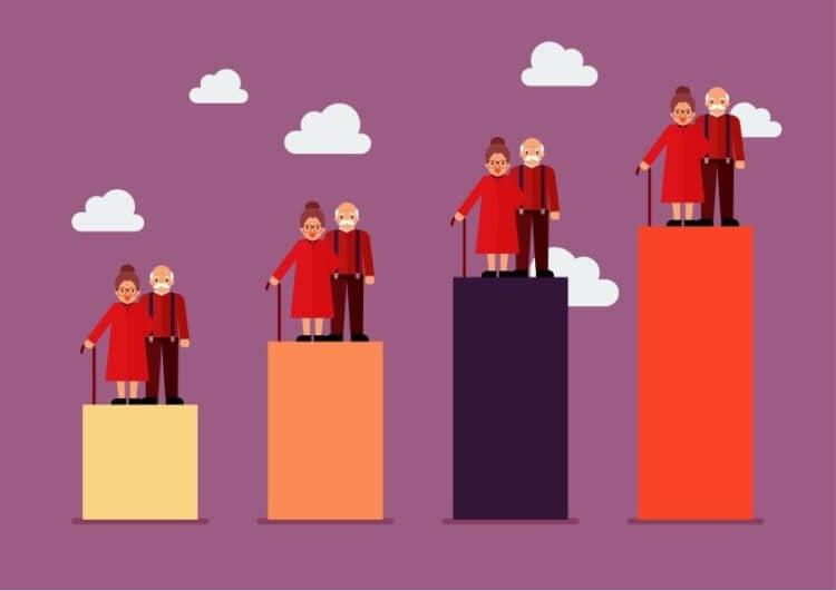 Население Земли стремительно стареет. Что это значит?