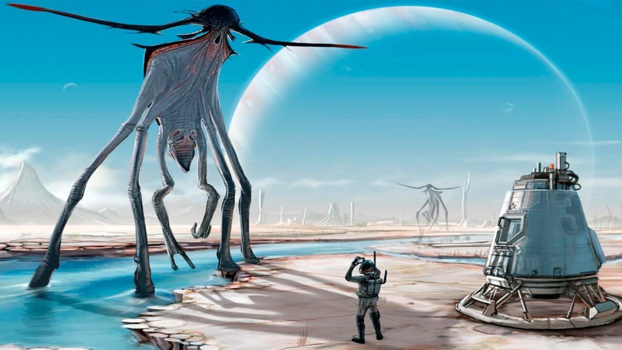 Жизнь на других планетах может быть разнообразнее, чем на Земле